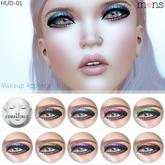 MONS / Lelutka Mesh Heads Makeup HUD (01)