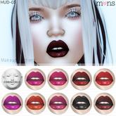 MONS / Lelutka Mesh Heads Makeup HUD (03)