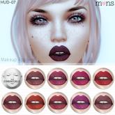MONS / Lelutka Mesh Heads Makeup HUD (07)