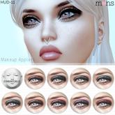 MONS / Lelutka Mesh Heads Makeup HUD (11)