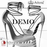 AdoreZ- Liz Pumps DEMO