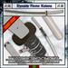 Musashi Dynasty Flame Katana V4.2