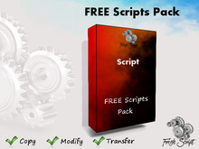 ::jAS:: FREE Scripts Pack