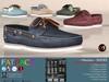 A&D Shoes -Nautics-  FatPack