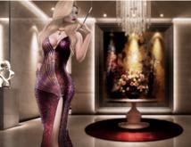 "DEMO2 Morea Royal All color and size ""Elisea Carter"