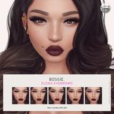 Bossie. elena eyebrows [catwa] (wear me)