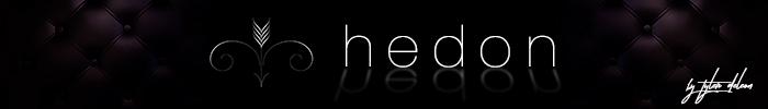 Hedon new header