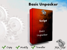 ::jAS:: Basic Unpacker
