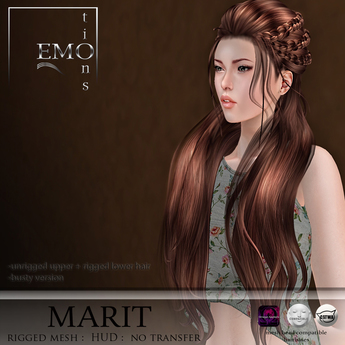 .:EMO-tions.. *MARIT***PROMO OFFER