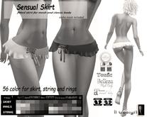 Sensual Skirt lf design demo