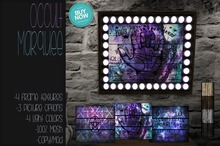 [QE] Home Collection -Occult Marquee-