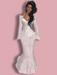 Ddbg princess ball gown white 001