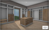 ROOST - Palm View Master Wardrobe Add-On