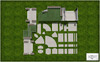 ROOST - Palm View Driveway & Path Kit