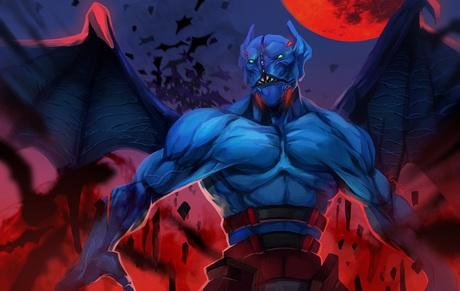 Limited copy modify transfer ! Halloween Dark Abyss Avatar