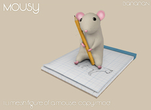 Mousy gift