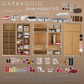 06. Garbaggio // Folded Towels