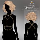 .aisling. Makeba Style 3 - Maitreya - Slink