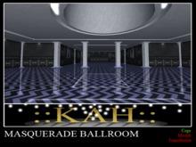 ::KAH:: Masquerade Ballroom [Boxed]