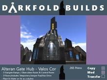 Alteran Gate Hub - Valos Cor