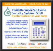 +InkWelle Security-SuperZap