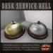 Service bellgcd box