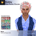 A&A Bobby Hair Pastel Colors Pack. Rockstar mens mesh hairstyle