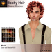 A&A Bobby Hair Ombre Colors Pack. Rockstar mens mesh hairstyle