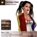 A&A Harleen Hair Ombre Colors Pack. Mesh+Flexi Womens Hair