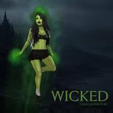 **CC** - Wicked Witch