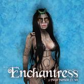 **CC** - Enchantress FX & Eyes