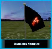 Bandeira Vampiro