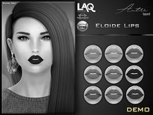 [ Autrè ] - Eloide Lips - DEMOS