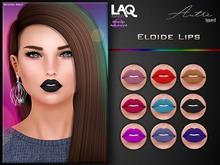 [ Autre ] - Eloide Lips LAQ/OMEGA
