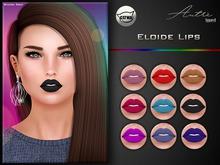 [ Autre ] - Eloide Lips CATWA Heads