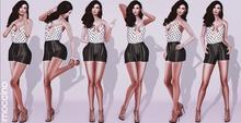 STUN - Pose Pack Collection 'Zara' #11