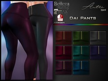 [ Autre ] - Dai Pants SLINK, MAITREYA, BELLEZA & FITMESH