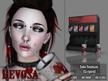 REVOSA Soda Fountain (Scripted)