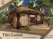 Promo Tiki Cocoa .:JC:. (++300 animations)