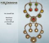 KiB Designs - Irie  Jewels