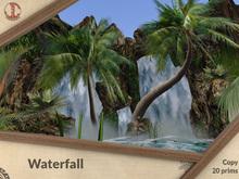 PROMO Waterfall