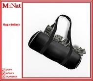 MiNat Bag (dollar)