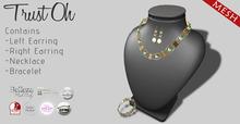 :: Trust Oh :: Elena Jewelry Esmerald