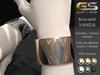 ~Gold & Silver~ Bracelet VANDA [transfer]