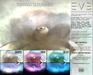 E.V.E Tornado Nebula Eye {M/C FATPACK}