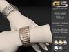~Gold & Silver~ Bracelet TESLA [transfer]