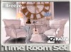 KAZZA - Time Room Set - Full Pack Furniture
