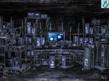 Bureau Techno Box