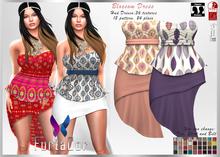 FurtaCor*Blossom Dress