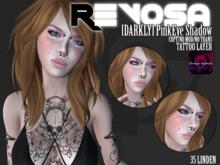 REVOSA [Darkly] PinkEye Shadow